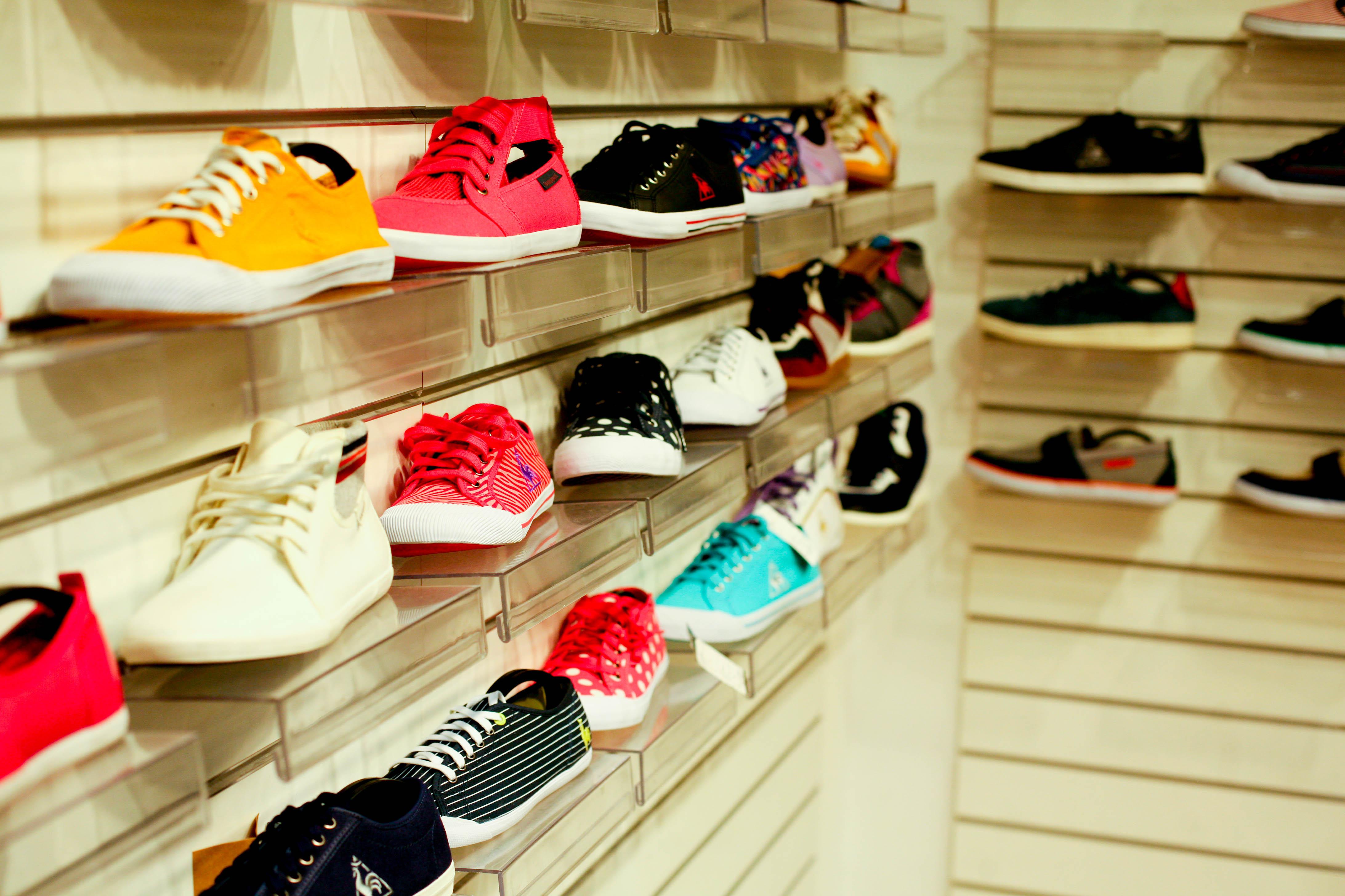 Обувь №2
