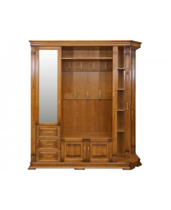 Мебель компании «Сосновый дом»: ведущие коллекции