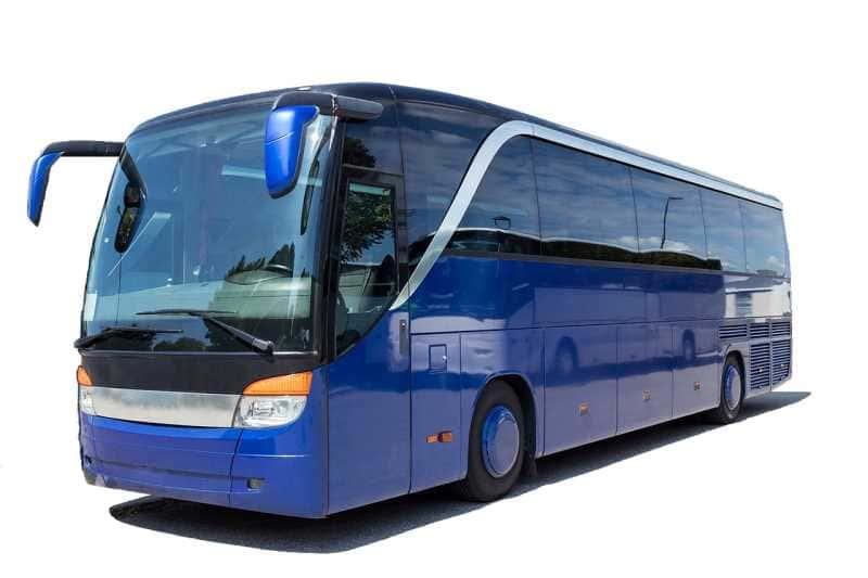Где в Санкт-Петербурге арендовать автобус для свадьбы, экскурсии, поездок на работу